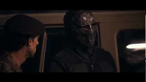 Death Race 3 Inferno Official Trailer