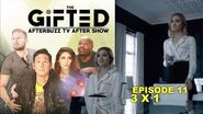 The Gifted Season 1 Episode 11 Review & Reaction AfterBuzz TV