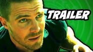 Arrow Season 3 Trailer 3 and Ra's Al Ghul Breakdown