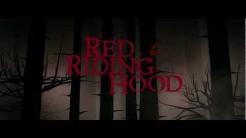 Red Riding Hood (2011) - Trailer