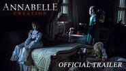 ANNABELLE CREATION - Official Trailer