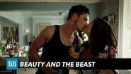 Beauty and the Beast The Beast of Wall Street Trailer The CW