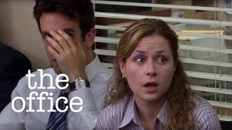 Inappropriate Behaviour and PDA - The Office US