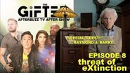 The Gifted Season 1 Episode 8 Review w Otto Strucker AfterBuzz TV