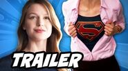 Supergirl 2015 Trailer Breakdown