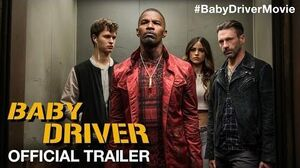 BABY DRIVER - Official Trailer (HD)