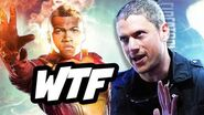 Legends of Tomorrow Episode 4 Breakdown and Easter Eggs