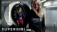 Supergirl Inside Triggers The CW