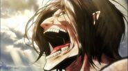"""Attack On Titan After Show Season 1 Episode 7 """"The Tiny Blade Battle Of Trost District Part 3"""" Aft"""