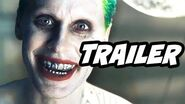 Suicide Squad International Trailer Breakdown