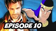 Constantine Episode 10 and Felix Faust Explained