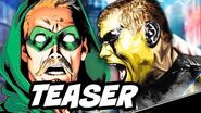Arrow Season 5 Stardust vs Stephen Amell Teaser Breakdown