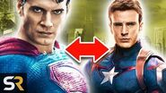 10 Shockingly SIMILAR Movies Released At The SAME Time