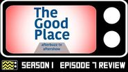 The Good Place Season 1 Episode 7 Review & After Show AfterBuzz TV