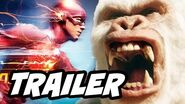The Flash 3x13 Promo - 10 Things You Need To Know About Grodd
