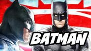Batman v Superman Funny Batman Moments