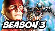 The Flash Season 3 - Hell Yeah