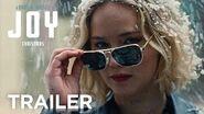 JOY Official Trailer HD 20th Century FOX