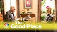 The Good Place - Season 2 First Look (Sneak Peek)