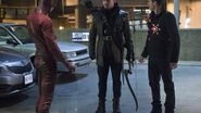 The Flash Season 1 Episode 22 Review & After Show AfterBuzz TV