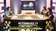 """Doctor Who After Show Season 7 Episode 15 """"The Day of the Doctor"""" AfterBuzz TV"""
