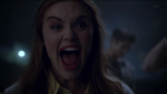 Teen Wolf Season 3 Episode 15 Galvanize Lydia Screams