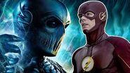 Zoom returns for Black Siren Flashbacks? - The Flash Season 4 Q and A