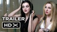 Perfect Sisters Official Trailer 1 (2014) - Abigail Breslin Horror Movie HD