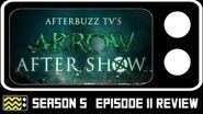 Arrow Season 5 Episode 11 Review & After Show AfterBuzz TV
