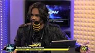 """Arrow After Show Season 2 Episode 9 """"Three Ghosts"""" AfterBuzz TV"""