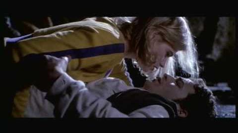 Buffy the Vampire Slayer (1992)