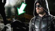 Arrow 6x01 Promo Trailer Breakdown! - Return to Lian Yu