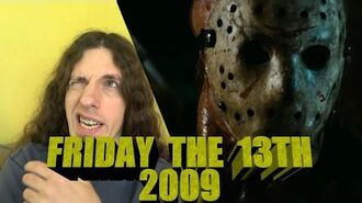 Friday the 13th 2009 Review
