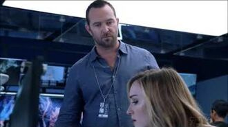 Blindspot 3x06 'We caught her trying to destroy evidence'