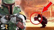 20 Star Wars Secrets That Will Blow Your Mind KYM