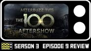 The 100 Season 3 Episode 9 Review & AfterShow AfterBuzz TV