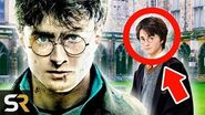 10 Famous Actors Who Can't ESCAPE Their Most Iconic Roles