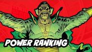 Arrow Season 3 Villains Power Ranking