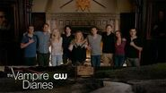 The Vampire Diaries TVD Forever The CW