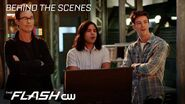 The Flash Inside Girls Night Out The CW