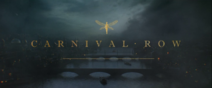 Carnival Row Title Card