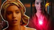 Meet Zari! What is the Anti-Metahuman Law? - Legends of Tomorrow 3x03 Review!