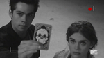 Teen Wolf Season 4 Episode 1 The Dark Moon Stiles and Lydia enter the club
