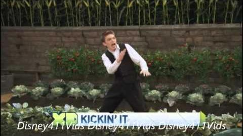"""Lab Rats,"" ""Kickin' It,"" ""Crash & Bernstein"" and ""Mighty Med"" promo"
