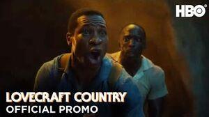 Lovecraft Country Season 1 Episode 4 Promo HBO