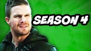 Arrow Season 4 Promo and TOP 5 Predictions