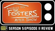 The Fosters Season 5 Episode 11 Review & Reaction AfterBuzz TV