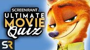 Can You Answer All These Movie Questions? - ULTIMATE FAN QUIZ!