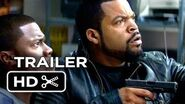 Ride Along Official Trailer 1 (2014) - Kevin Hart, Ice Cube Movie HD