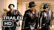 The Best Man Holiday Official Trailer 1 (2013) - Taye Diggs Movie HD